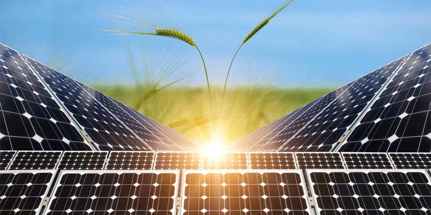 photovoltaik anlagen in der land und forstwirtschaft. Black Bedroom Furniture Sets. Home Design Ideas